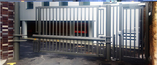 Hvm Gates Welcome To Frontier Pitts