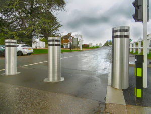 Racecourse Hvm Bollards Welcome To Frontier Pitts